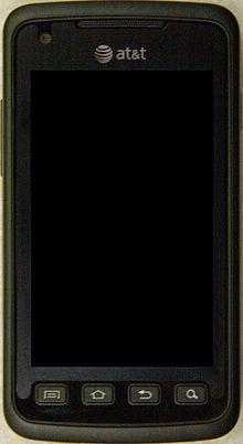 Samsung i847 Rugby Smart - Wikipedia