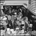 San Francisco, California. Customers buy merchandise in a store operated by a proprietor of Japanes . . . - NARA - 536042.jpg