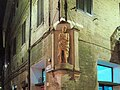 San Giovanni Battista - Nicchia in via Cortevecchia - Ferrara.jpg