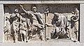 San Maurizio (Venice) Bas relief de gauche.jpg