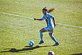 San lorenzo rosario central futbol femenino titi nicola 13.jpg