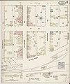 Sanborn Fire Insurance Map from Kearney, Buffalo County, Nebraska. LOC sanborn05202 001-2.jpg