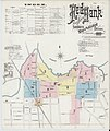 Sanborn Fire Insurance Map from Red Bank, Monmouth County, New Jersey. LOC sanborn05610 001-1.jpg