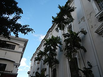 Metropolitan Cathedral of San Fernando - Image: Sanfernandojf 26