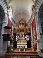 Sankt Blasius Kirche Dubrovnik innen 2019-08-23 2.jpg