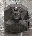 Sant Silyn, Wrecsam Parish Church of St. Giles, Wrexham, Wales 48.jpg
