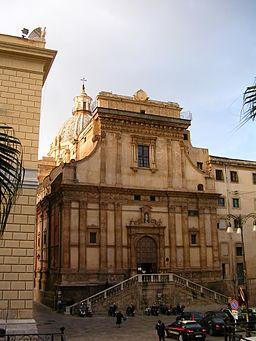Santa Caterina (Palermo)
