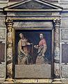 Santa Maria sopra Minerva, Altartafel Hl Lucia und Agata.jpg