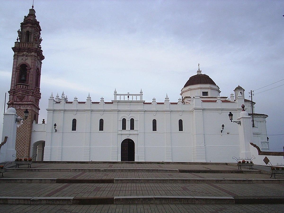 Oliva de la Frontera - Wikipedia, la enciclopedia libre