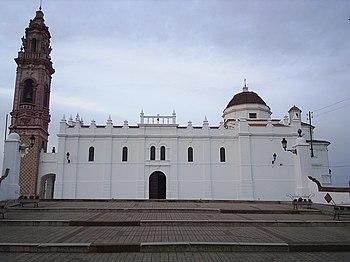 Santuario de Nuestra Señora Virgen de Gracia