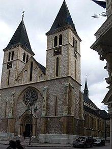 Cattedrale Cattolica della città
