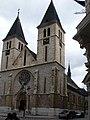 Sarajevo Kathedrale12.jpg