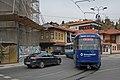 Sarajevo Tram-212 Line-1 2011-10-28 (11).jpg
