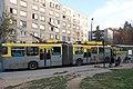 Sarajevo Trolleybus-4128 Line-102 2011-11-06 (5).jpg