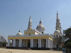 Sardhana, Basilica of Our Lady of Graces.JPG