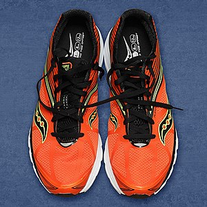 Racing flat - Saucony Kinvara 4 Racing Shoe