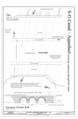 Savannah and Ogeechee Barge Canal, Between Ogeechee and Savannah Rivers, Savannah, Chatham County, GA HAER GA-139 (sheet 4 of 8).png