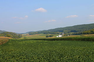 Jordan Township, Northumberland County, Pennsylvania Township in Pennsylvania, United States