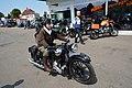 Schleswig-Holstein, Wilster, Zehnte Internationale VFV ADAC Zwei-Tage-Motorrad-Veteranen-Fahrt-Norddeutschland und 33te Int-Windmill-Rally NIK 3814.jpg
