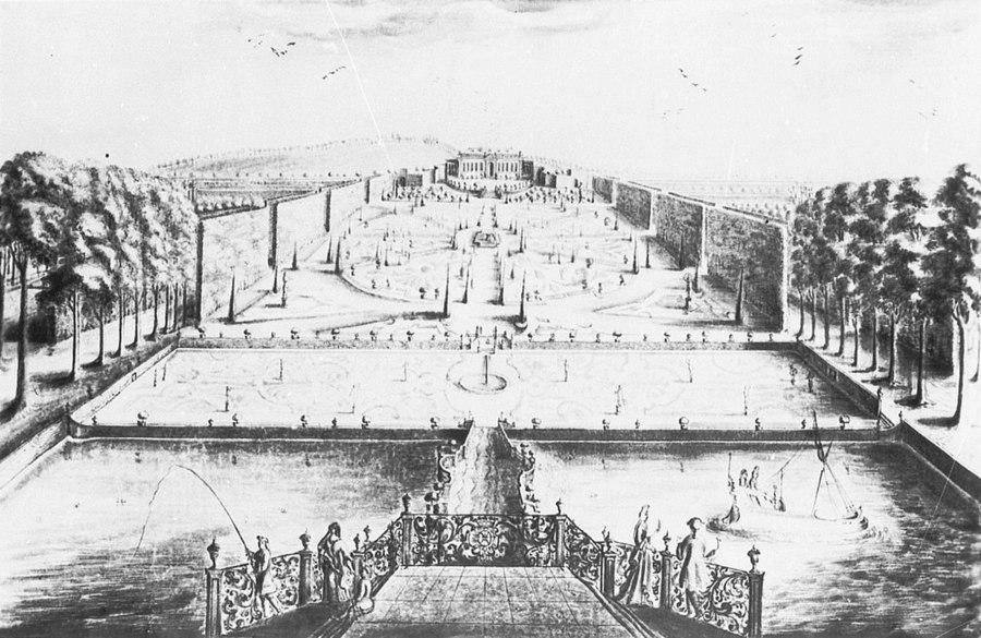 SchlossHertenGartenanlagen