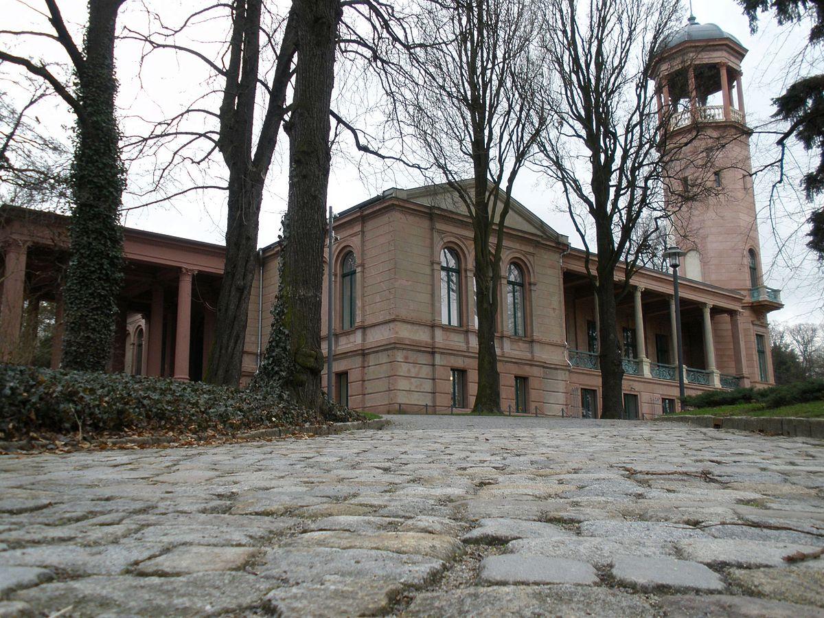 Schloss Biesdorf Wikipedia