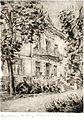 Schloss Hohenschönhausen Berlin - Otto Hennig - Radierung 1920 a.jpg