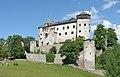 Schloss Prösels in Völs am Schlern Ostansicht.jpg