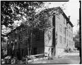 Schwamb Mill, 17 Mill Lane, Arlington, Middlesex County, MA HAER MASS,9-ARL,4-7.tif