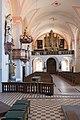 Schwarzenberg, Klosterdorf 1, Kath. Klosterkirche Mariae Geburt Scheinfeld 20180719 011.jpg
