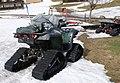 Schwarzenberg-Boedele-snow mobile Yamaha Grizzly 700-02ASD.jpg