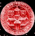 Seal Hungary Town Óbuda 1343.png