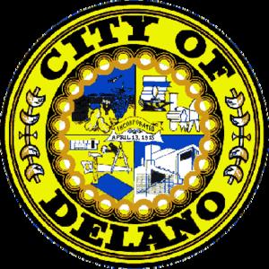 Delano, California