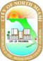 Seal of North Miami, Florida.png