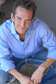 Sean Huze - 2010 photograph (USMC Iraq veteran, Playwright, Actor, Screenwriter, Film Producer).jpg