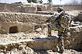 Searching ruins in Panjwai, Afghanistan -a.jpg