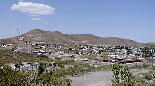 Searchlight, Nevada Unincorporated town in Nevada, United States