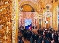 Second inauguration of Vladimir Putin 2004.jpg