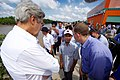 Secretary Kerry Takes Boat Trip Up the Bay Hap River (31494440873).jpg