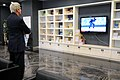 Secretary Kerry Watches Olympic Speedskating During Break in Chinese Leadership Meetings (12517036595).jpg