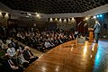 Secretary Pompeo Delivers India Policy Speech (48140861341).jpg