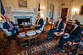 Secretary Pompeo Meets With Iraqi Foreign Minister Hussein for the U.S.-Iraq Strategic Dialogue (50244929447).jpg