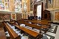 Secretary Pompeo Visits the Sistine Chapel (48840373101).jpg