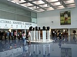 Security entrance managua airport.jpg