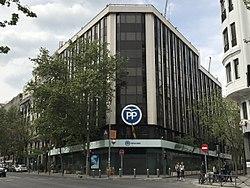 Sede del Partido Popular (cropped).jpg