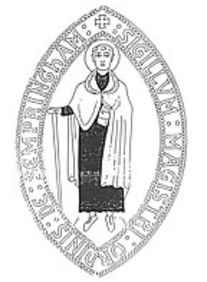 Gilbertine Order - Seal of the Master of the Order of Sempringham