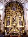 Segovia - Iglesia de San Miguel 09.jpg