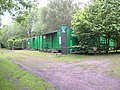 Selby and District Scout Camp, Barlow Common - geograph.org.uk - 182099.jpg