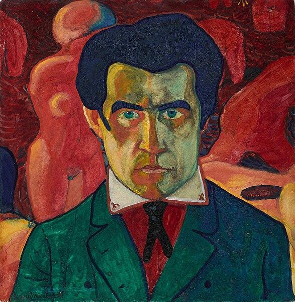 kazimir malevich - image 3