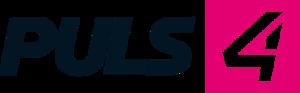Puls 4 - Image: Senderlogo Puls 4 2016