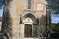 Senez cadran solaire de l'église.jpg